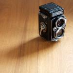 Rolleiflex 2.8E について