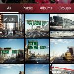 Flickrの公式アプリは日本のAppStoreでダウンロードできなくなっていたのを今頃知った